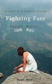 Fighting Faith by Purple_Writer_