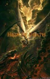 Heir Of Death by Fantasy
