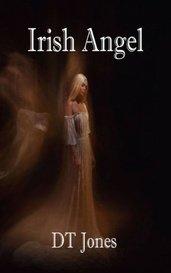 Irish Angel by DT Jones, AKA Maxi James
