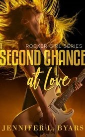 A Second Chance at Love by Jennifer L Byars