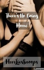 There's No Going Home (Sample) by R.K. Knightly