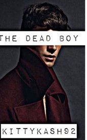 The Dead Boy (Discountinued) by kittykash92