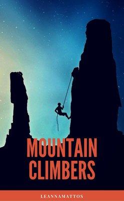 Mountain Climbers by leannamattos