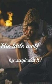 His little wolf by Sagica200