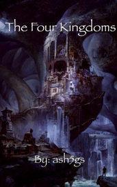 The Four Kingdoms by Ash