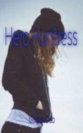 Hero Huntress by Logan