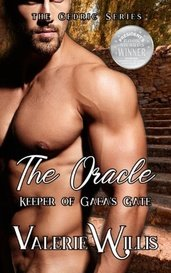 The Oracle (The Cedric Series 3) by Valerie Willis