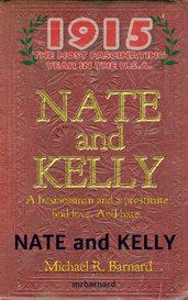 NATE and KELLY by mrbarnard