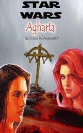 Agharta by Andrew Marsh