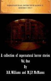 Paranatural Detective Agency Vol. 1 by Michael J P McManus