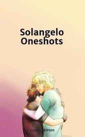 Solangelo Oneshots by space_kitten