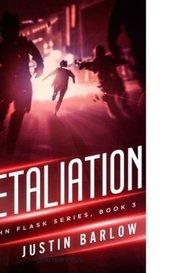 Retaliation by jbarlow0159