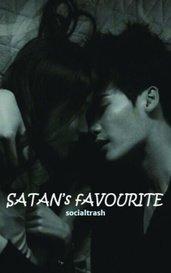 Satan's Favourite by socialtrash