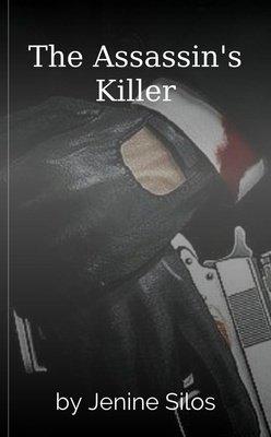 The Assassin's Killer by Jenine Silos