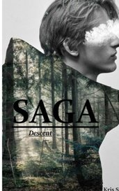 SAGA: Descent by Kris F.