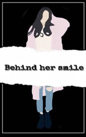 Behind her smile by Danielamp3