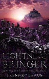 Lightning Bringer by FrennzyChaos