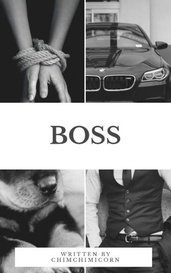 Boss by chimchimicorn