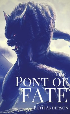 The Point of Fate by Beth Anderson