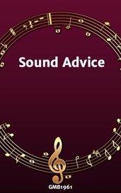 Sound Advice by GMB1961