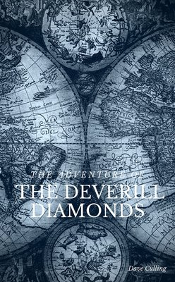 The Adventure of the Deverill Diamonds by Dave Culling