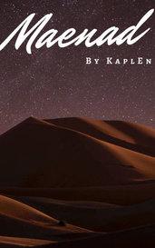 Maenad by KaplEn