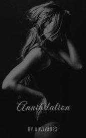 Annihilation by auviya023