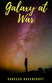 Galaxy at War by Vanessa_Ravencroft