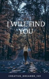 I Will Find You by Bree Yung