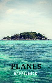 Planes by Robin Apfelbeck