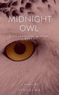 Midnight Owl (A Joe Leverette Mystery, Book 1) by vivdrewa