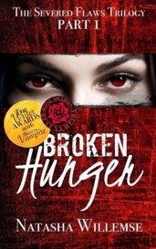 Broken Hunger SF #1 by Natasha Willemse