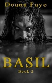 Basil (The Bloodstone, #2) by Deana Faye