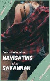 Navigating the Savannah by SamanthaSapphire