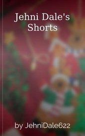 Jehni Dale's Shorts by JehniDale622