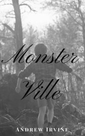 MonsterVille by Andrew Irvine