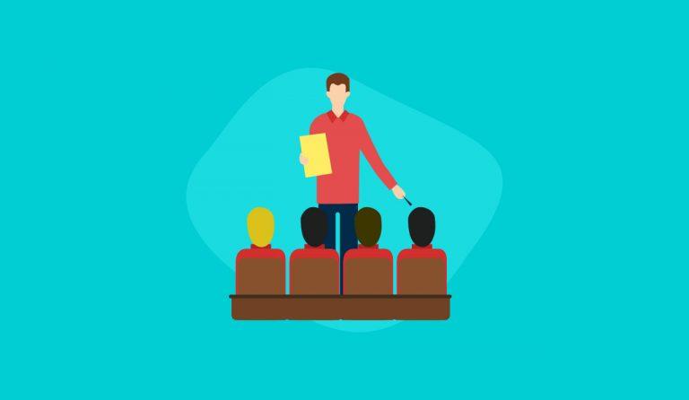 Empresas de treinamento: RollClass