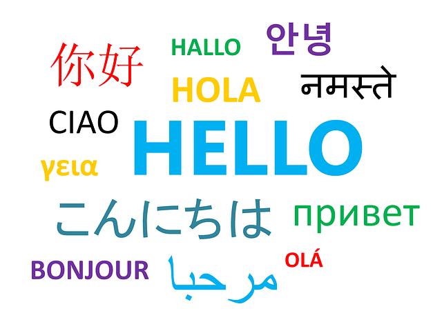 Montar uma escola de idiomas