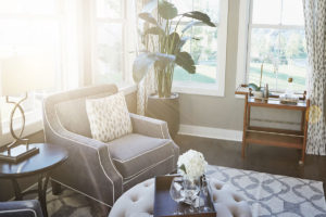Small Apartment Decorating Ideas for Senior Housing