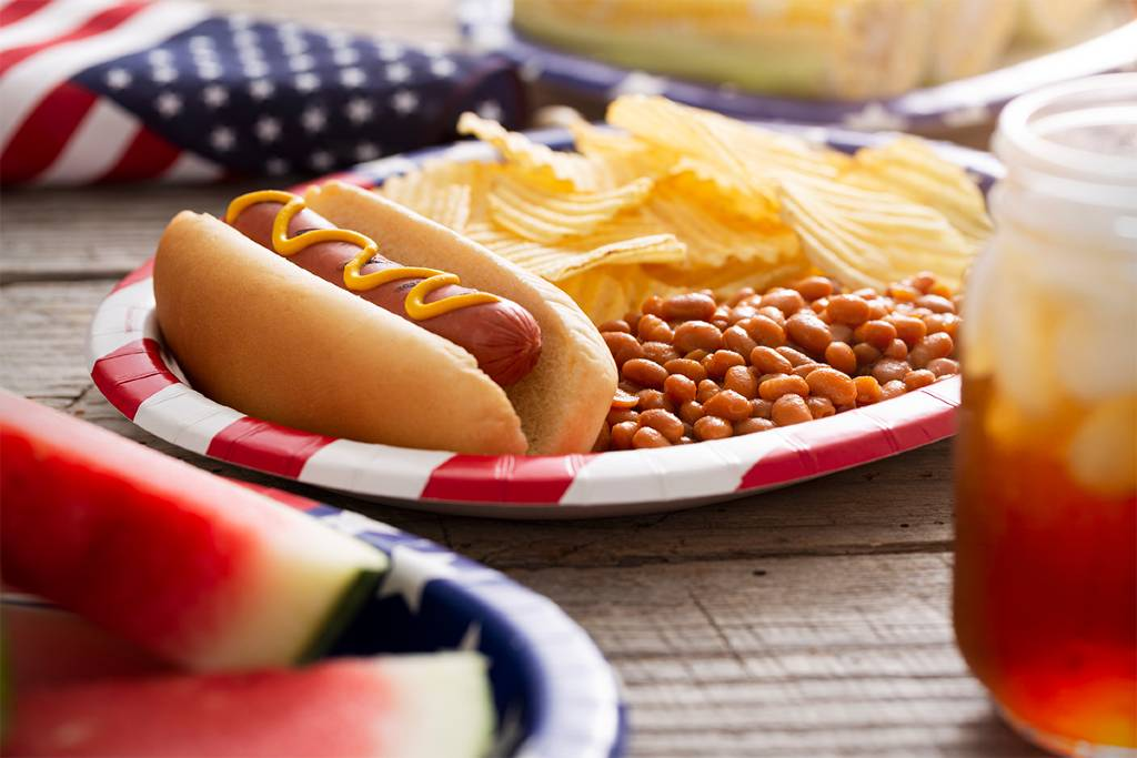 Easy 4th of July recipes to make your holiday special