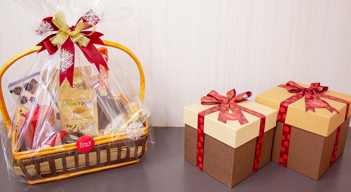 Ideas de regalos corporativos para Navidad y Fin de Año