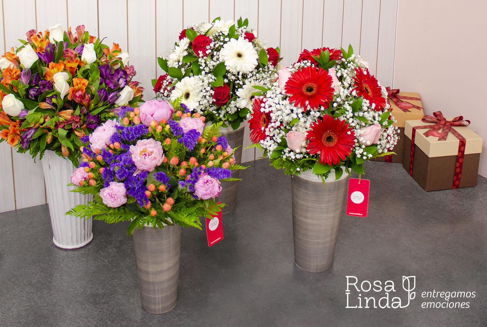 ¿Cómo escoger arreglos florales para cada celebración?