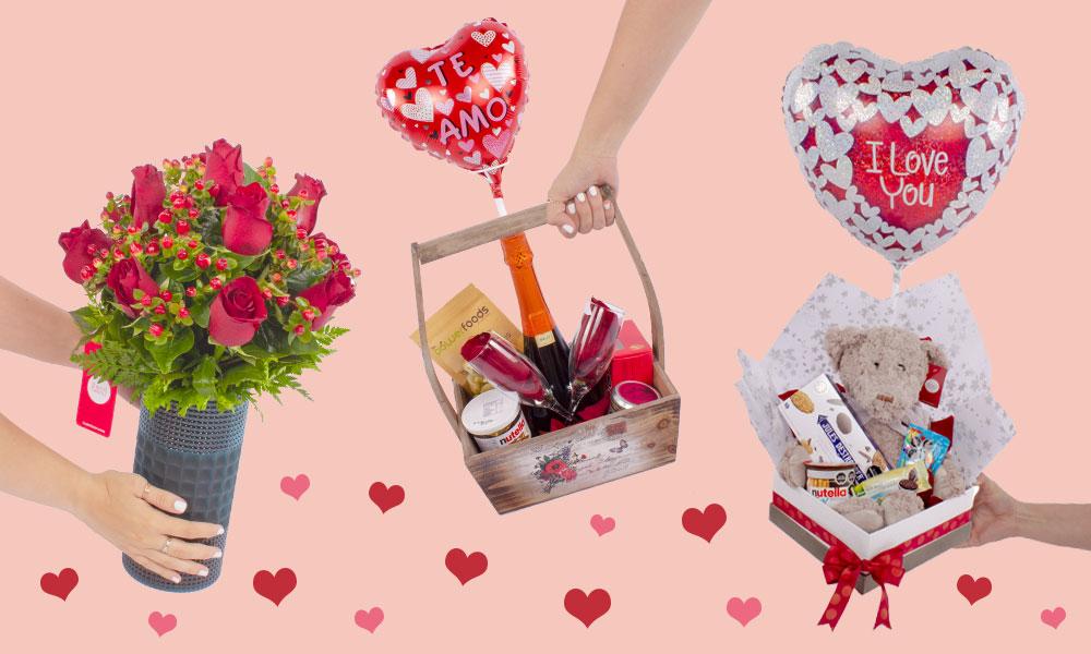 Los mejores arreglos florales para San Valentín