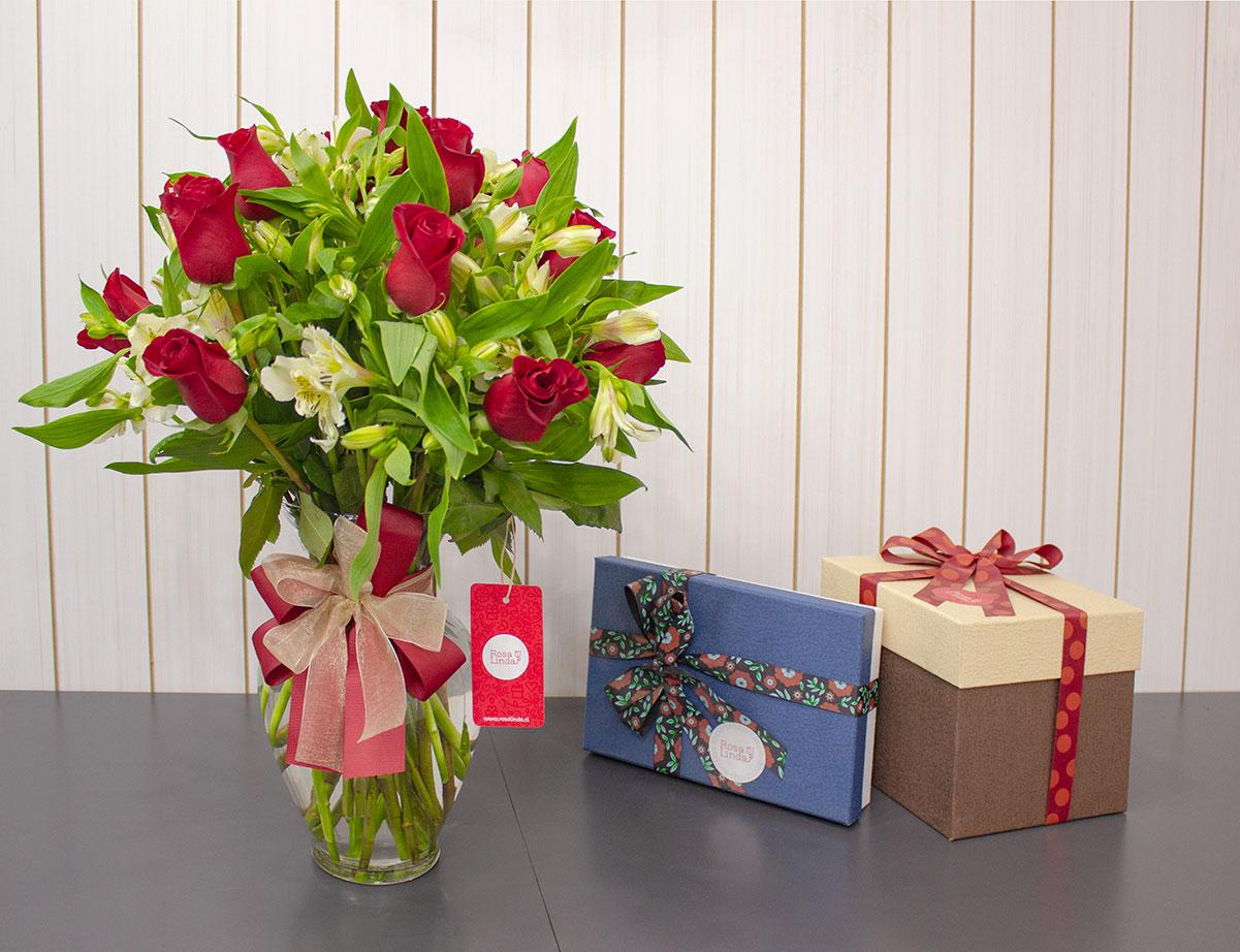 La mejor florería con despacho a domicilio en tu comuna