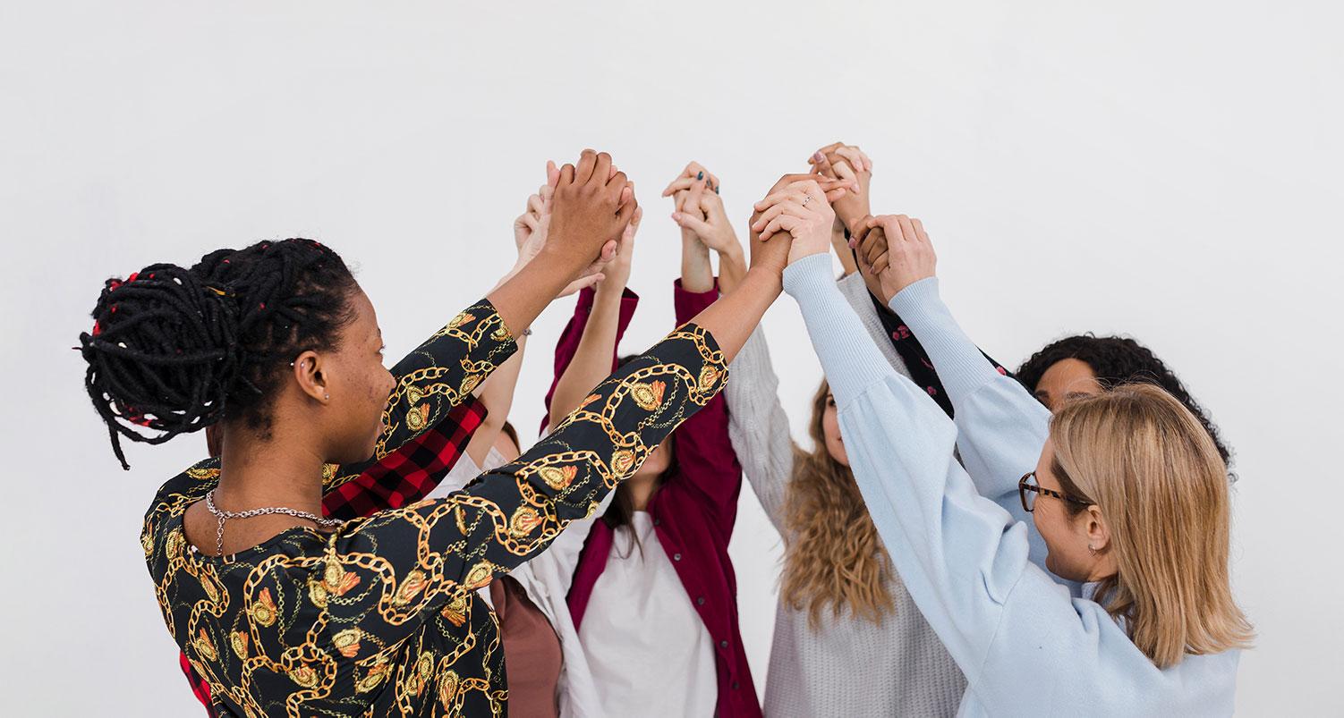 Celebremos el 8 de marzo Día Internacional de la Mujer