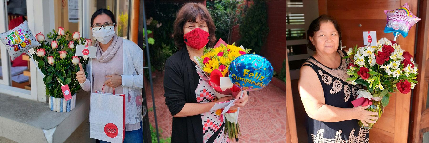 Arreglos florales para cumpleaños: ¡el regalo ideal!