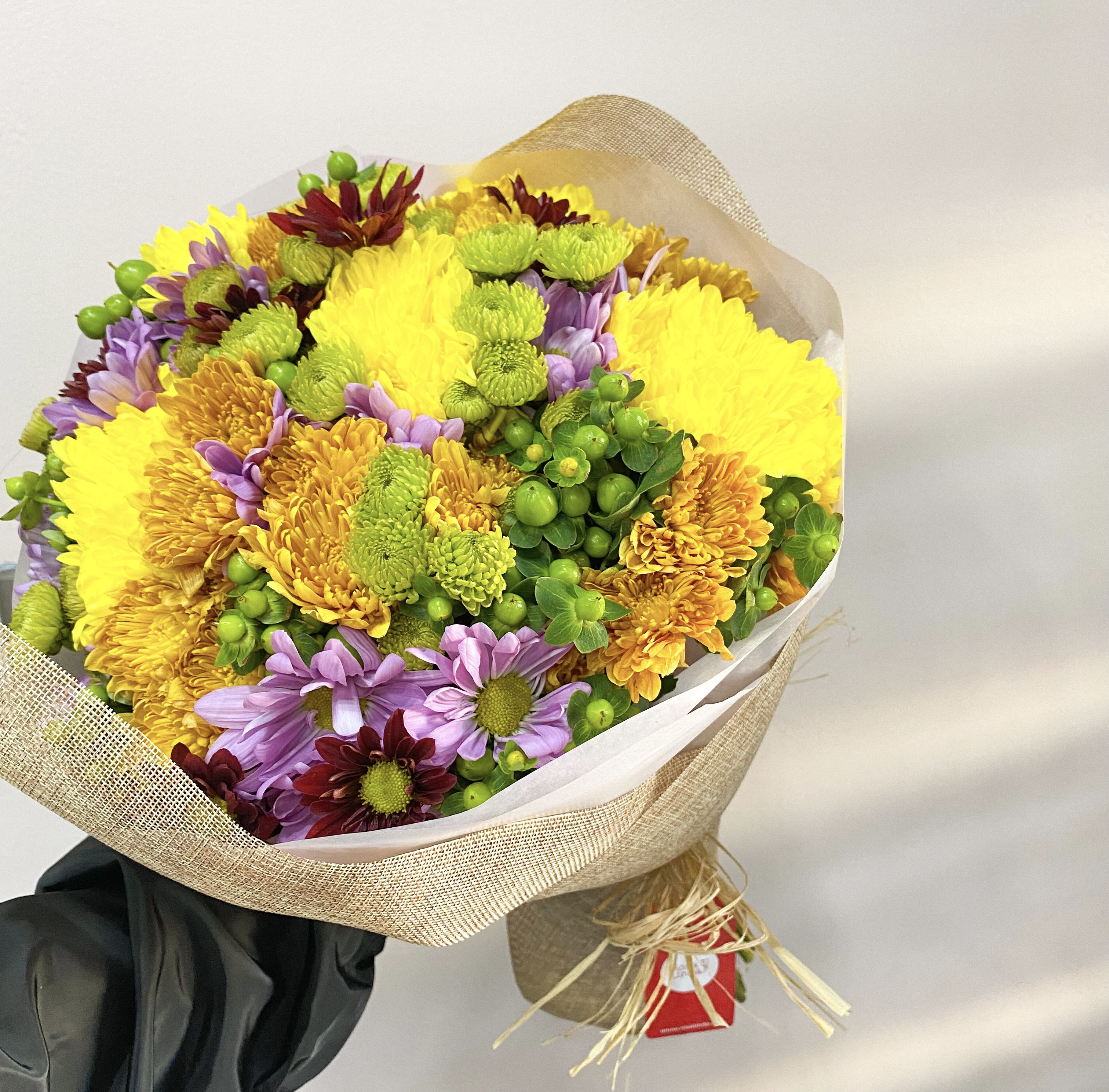 5 ventajas de comprar flores online