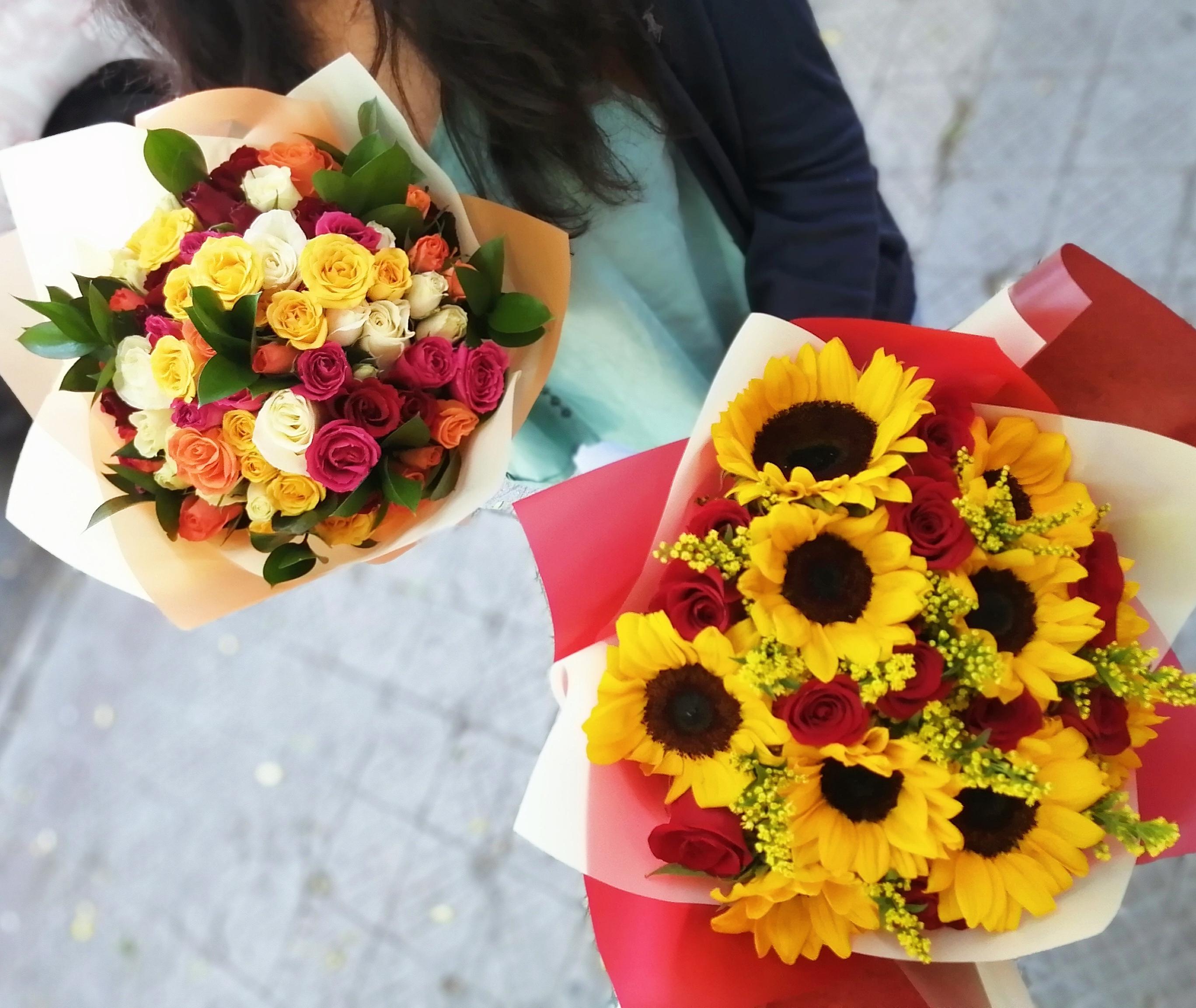 ¿Cómo mantener tus flores frescas por más tiempo?
