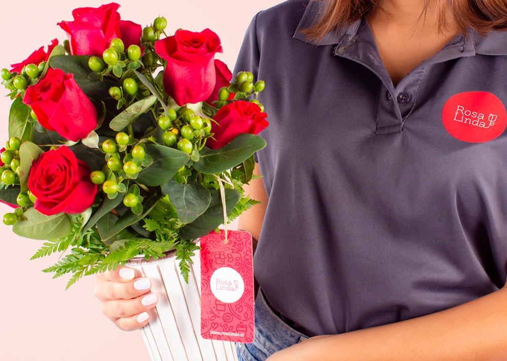 Motivos para comprar flores en línea