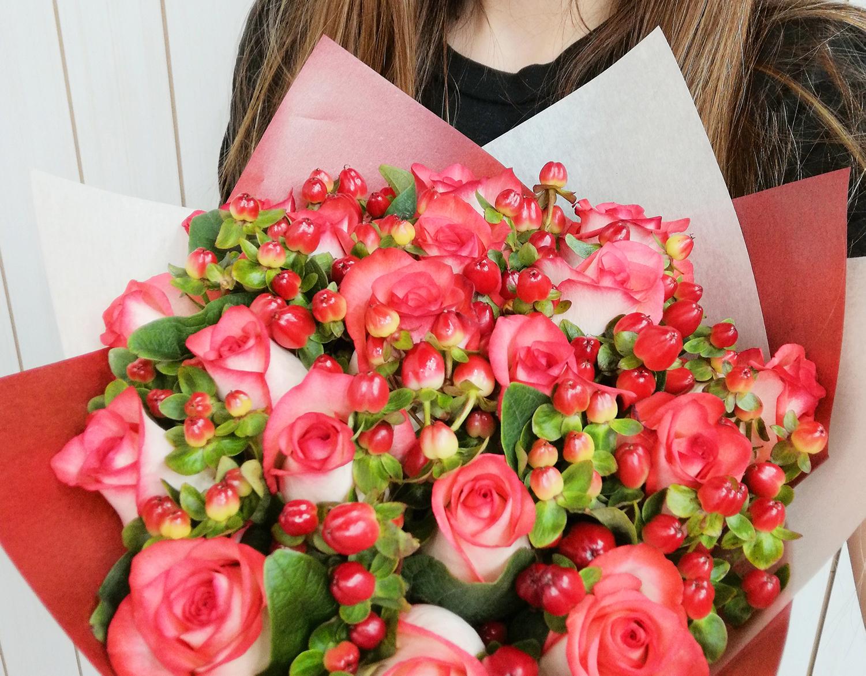 Celebra su cumpleaños con flores